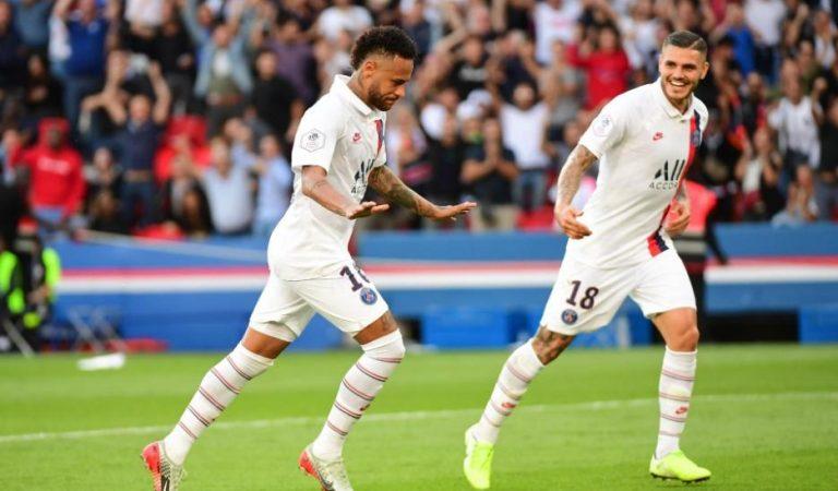 Explican por qué Neymar no peleará por el Balón de Oro