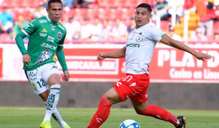 Remontadas de Monterrey, León y Santos para ganar en la triple cartelera de Liga Mx
