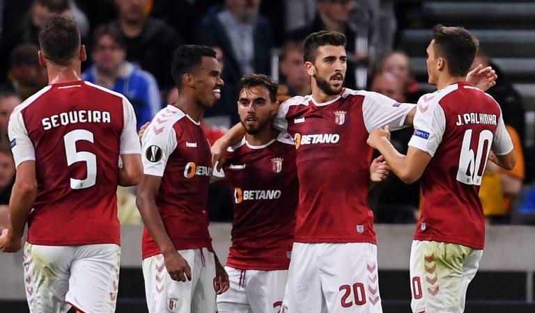 Porto sufrió para ganar y Wolves concretan una derrota en la Europa League