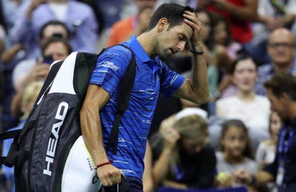 Novak Djokovic dio positivo por Covid-19