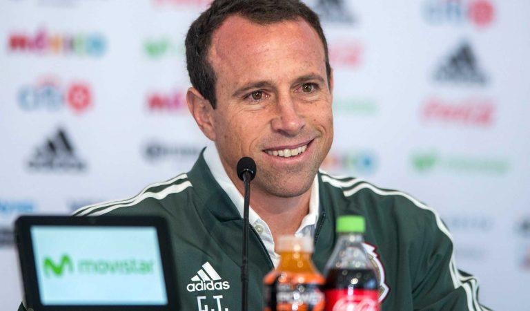 Gerardo Torrado niega indisciplina en la Selección Mexicana