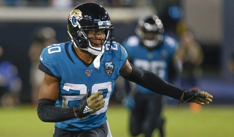 Marcus Peters y Jalen Ramsey ya tienen nuevos equipos en la NFL