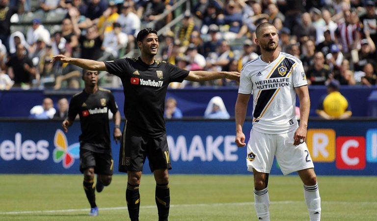 Los máximos goleadores en una temporada de la MLS