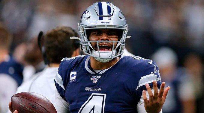 Dallas hila su tercera derrota y San Francisco sigue invicto