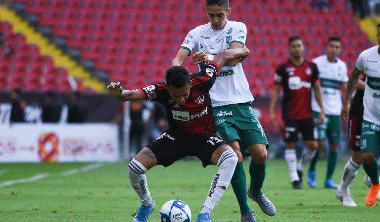 Atlas vive en la Copa MX al vencer a Zacatepec