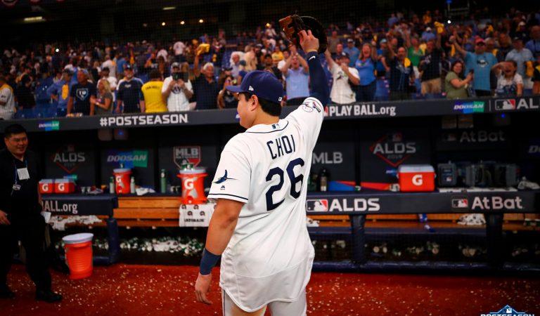 Rumbo a la Serie Mundial: Tampa Bay Rays busca completar una historia de ensueño