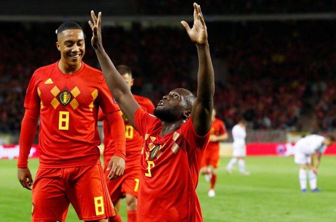 Bélgica sella su boleto a la Euro 2020; Croacia, con paso firme