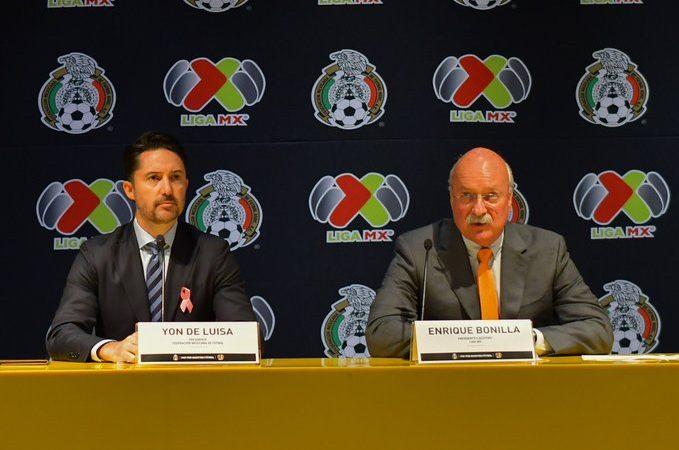 La FMF ya ha resuelto las controversias de algunos jugadores del Veracruz