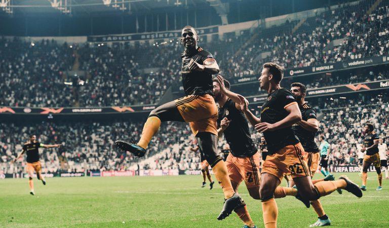 Jiménez sale con la victoria para Wolverhampton; Corona, no jugó con Porto