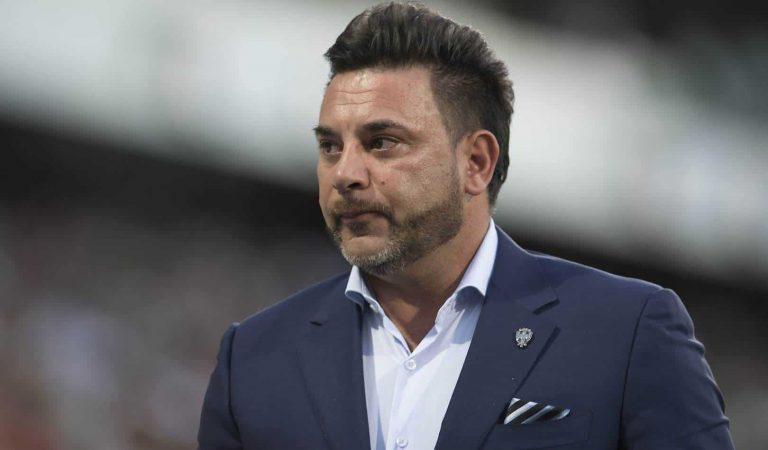 Oficial: Antonio Mohamed regresa a la dirección técnica de Rayados