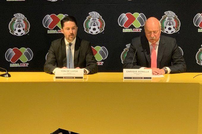 La junta de dueños toma decisiones sobre el futbol mexicano