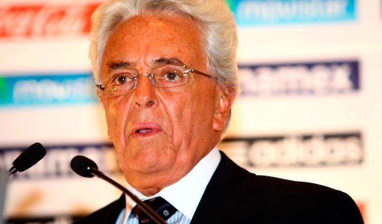 El SAT revela condonaciones a directivos y equipos del futbol mexicano