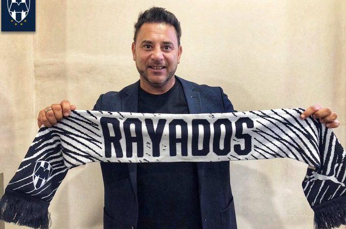 Mohamed ya está en Monterrey