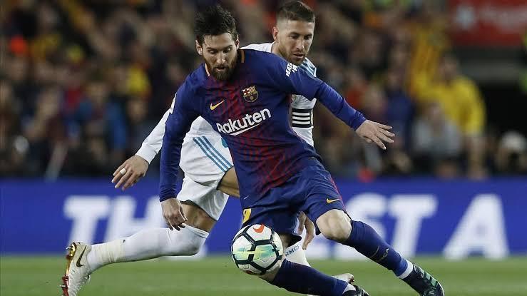 TOP 5: Los mejores defensivos que han enfrentado a Lionel Messi