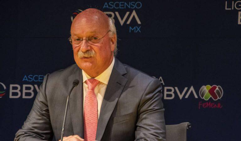 ¿Sí habrá ascenso en México?