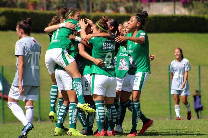 Atlas Femenil cierra fase regular de la Liga MX Femenil  con derrota