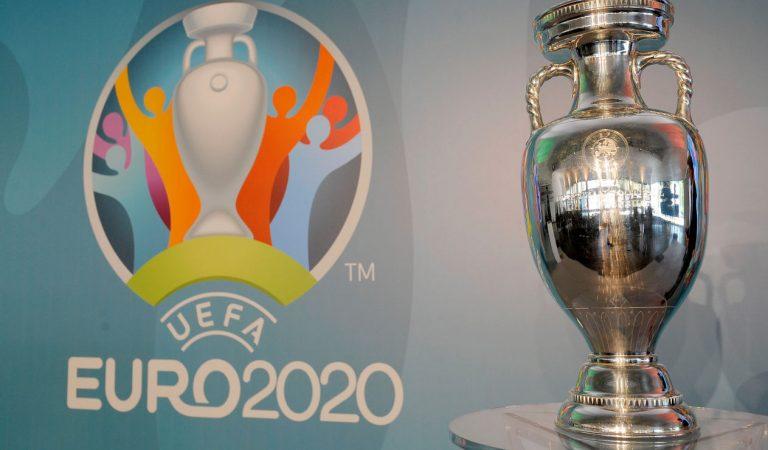 Definidos los grupos para la Eurocopa 2020