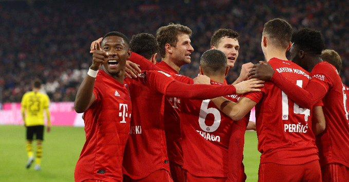 El nuevo guardameta del Bayern München