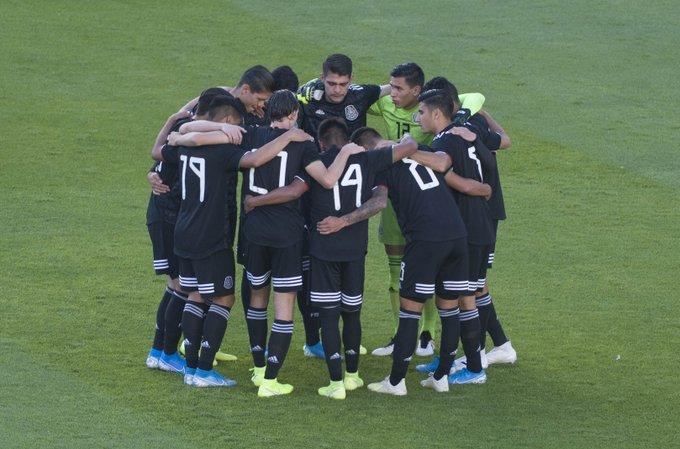 CONCACAF da a conocer calendario del Preolímpico en Guadalajara