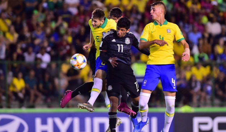 Brasil se proclama campeón del Mundial Sub-17