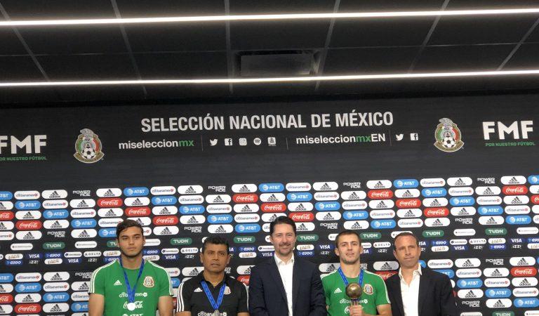 Yon de Luisa propondrá disminuir extranjeros en la Liga MX