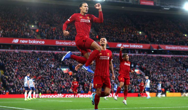 La Premier League extenderá fecha a los jugadores que terminan contrato