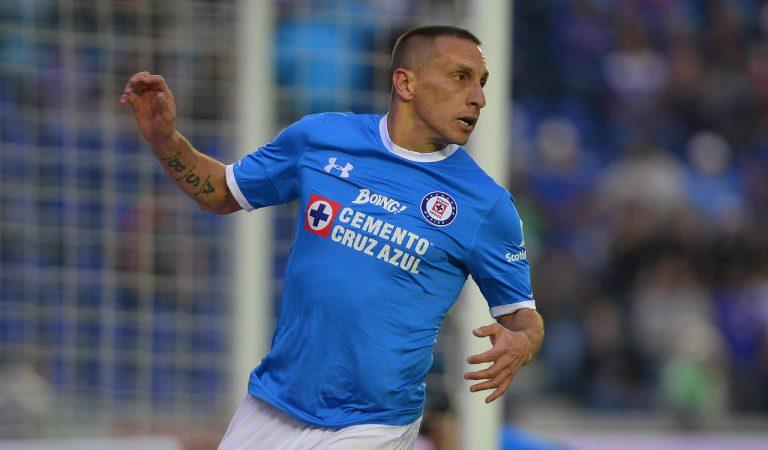 """Estrellas del futbol que acompañarán al """"Chaco"""" Giménez en su despedida"""