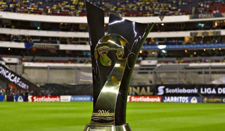 CONCACAF define bombos para los octavos de final en la Concachampions