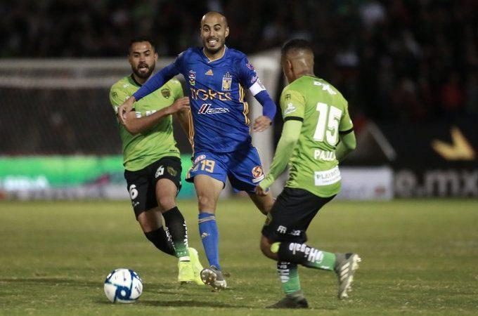 La jornada 14 de la e Liga MX inició con lluvia de goles