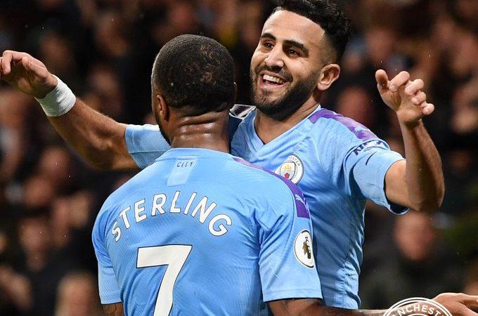 El Manchester City niega las acusaciones en su contra