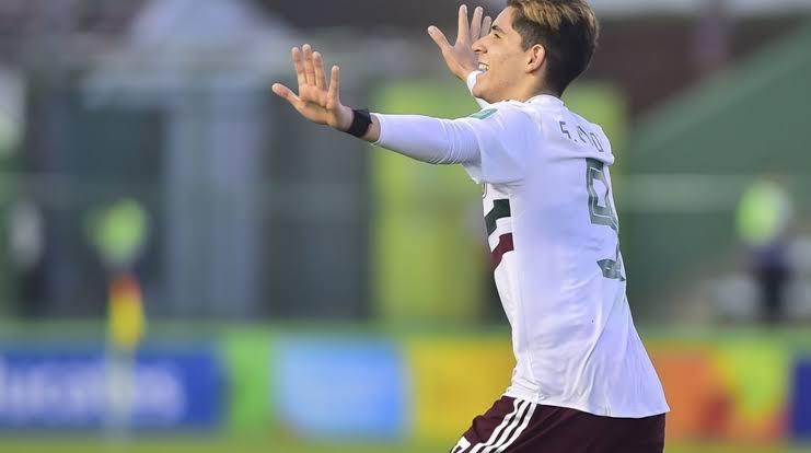 Mexicano ganó el mejor gol del Mundial Sub-17