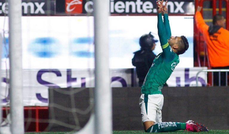 León termina las aspiraciones de Xolos y Necaxa fue sorprendido en Puebla
