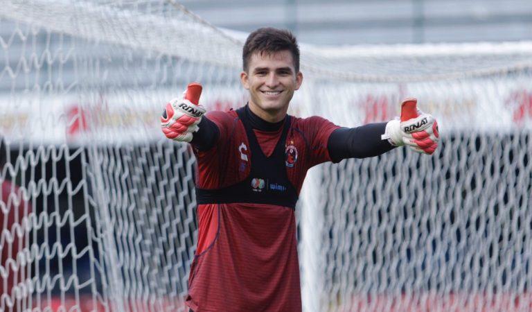 Sebastián Jurado será nuevo jugador de Cruz Azul