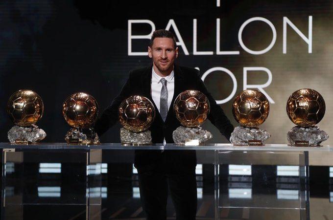 """""""Todo pasa rápido y sé que el momento de mi retiro se está acercando"""": Lionel Messi"""
