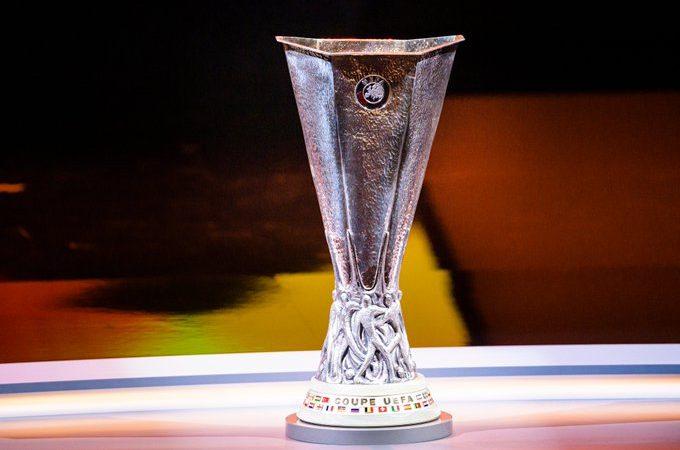 Listos los Octavos de final de la UEFA Europa League