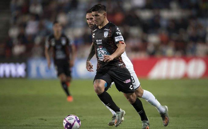 Víctor Guzmán está de regreso