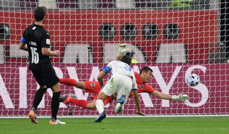 Rayados obtiene el tercer lugar del Mundial de Clubes 2019