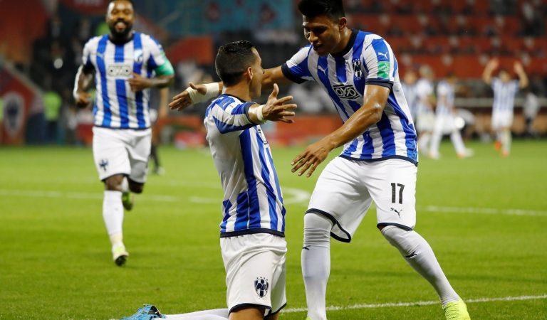 Monterrey debuta en el Mundial de Clubes 2019 con victoria sobre Al-Sadd