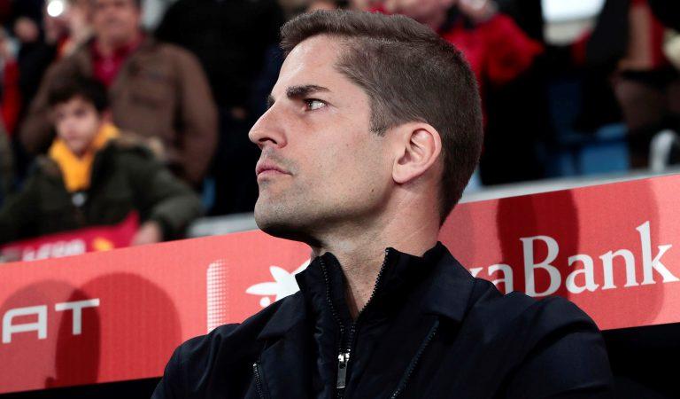Robert Moreno es el nuevo entrenador del Mónaco