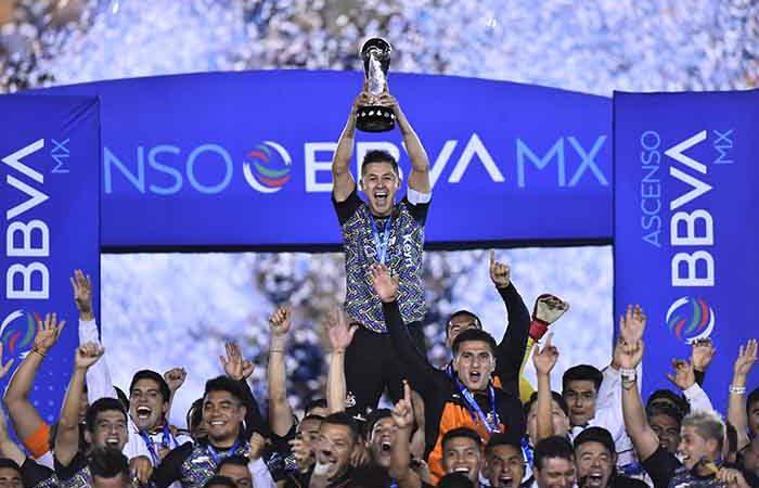 Alebrijes de Oaxaca es el campeón del Ascenso MX
