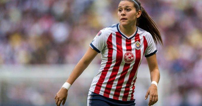 OFICIAL: Norma Palafox es nueva jugadora del Pachuca Femenil