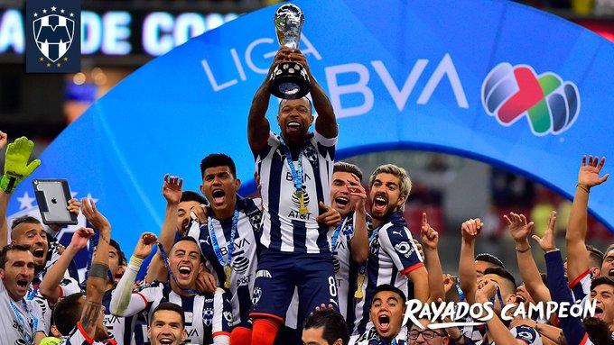 El Once Ideal del Apertura 2019