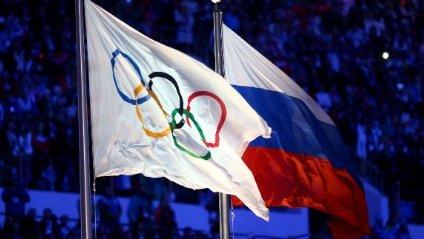 Rusia quedó fuera de toda competencia deportiva por cuatro años