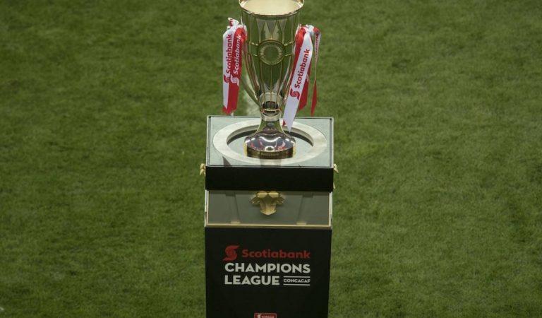 Definidos los enfrentamientos de octavos de final en la CONCACAF Liga de Campeones
