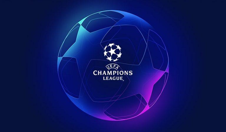La UEFA da a conocer su XI ideal del 2019
