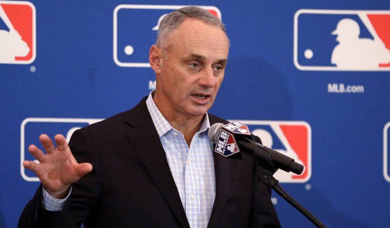 La MLB no retirará los títulos a Astros y Red Sox