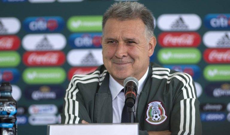 """Martino vs Osorio: ¿Quién tuvo mejores números en su primer año con el """"Tri""""?"""
