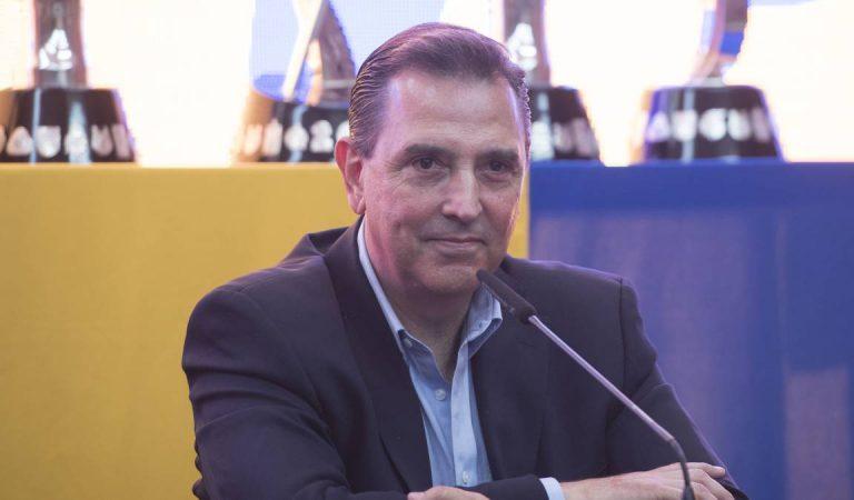 Miguel Ángel Garza contradijo a Ricardo Ferretti