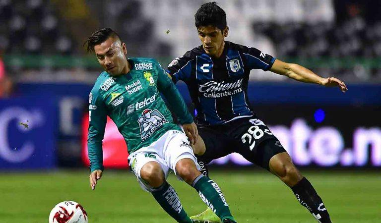 León consigue la victoria; Tigres y Atlético de San Luis reparten puntos