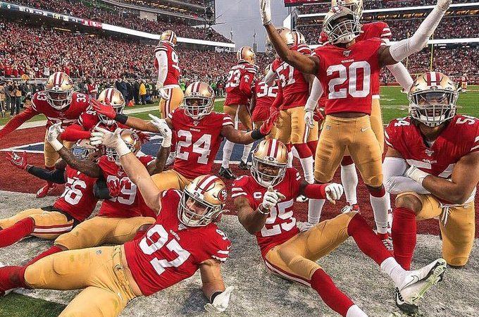 Los 49ers regresan al Super Bowl tras dejar en el camino a los Packers